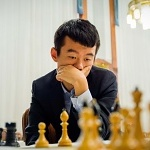 The Grandmasters with Asian names leading