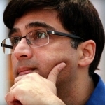 Ze hry ven Anand a Karjakin